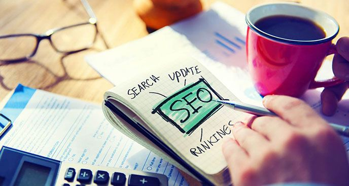 What is SEO and its role in Online Marketing